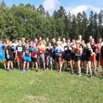 Letní příprava boxerů SKP Pardubice