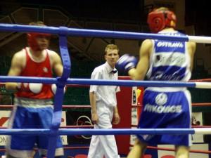 MČR 2007 v Ostravě